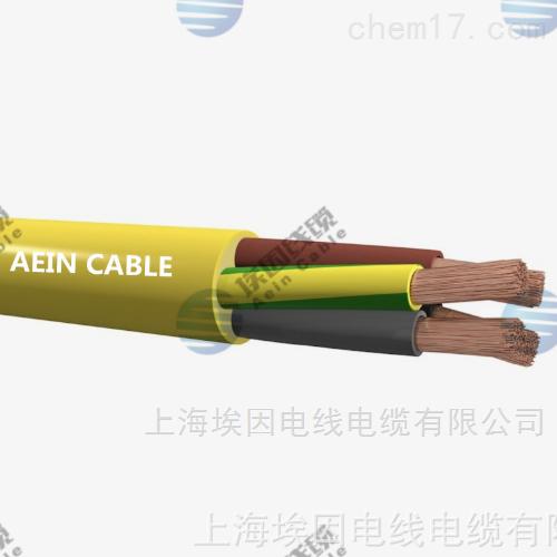 美标聚氨酯卷筒电缆UL21320