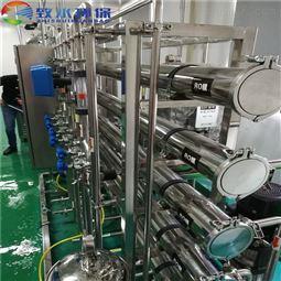 涂裝生產線用純化水設備