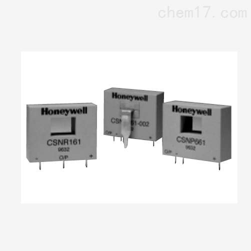 霍尼韦尔honeywell电流传感器