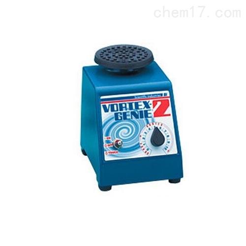 VORTEX-GENIE2 可调速漩涡混合器