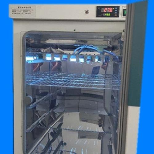表面活性剂紫外恒温老化箱