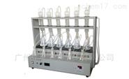LB-SEHB-2000智能一体化蒸馏仪氰酚加热器