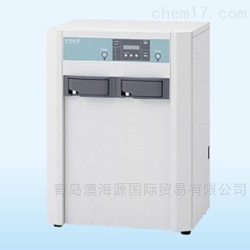 SA-2100E蒸馏水纯水生产设备日本进口
