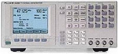 Fluke54200Fluke54200Analog TV Signal Generator