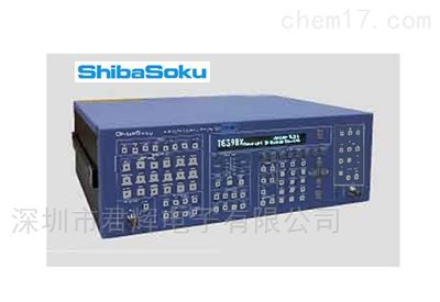 TG39AC/BC/BXAnalog TV Signal Generator TG39AC/BC/BX