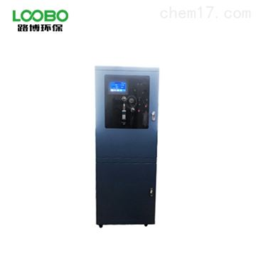 LB-8040在线式COD测定仪