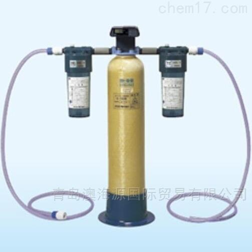 G-5D纯水净水生产设备日本进口