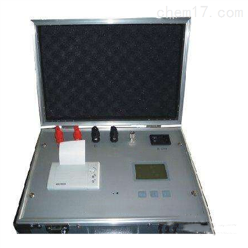 JTR-10直流电阻测试仪