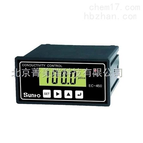智能型电导率测控仪