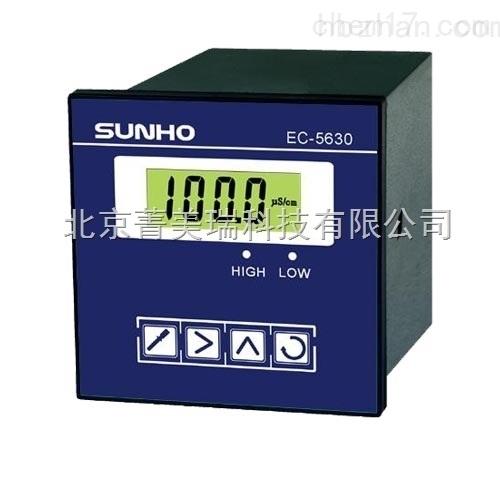 智能型电导率监视仪/测控仪