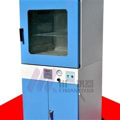 厦门立式真空干燥箱DZF~6210真空烘干箱