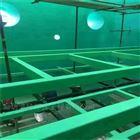 脱硫塔耐酸耐碱防腐材料玻璃鳞片胶泥