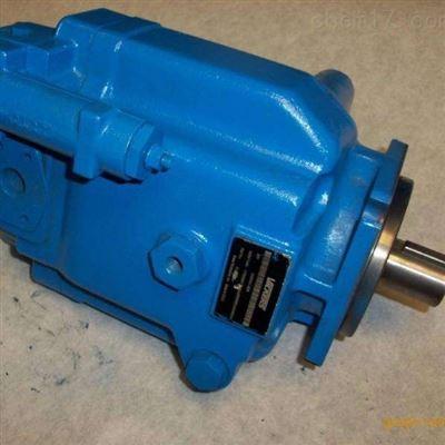 钢厂用威格士VICKERS柱塞泵PVH131原装现货