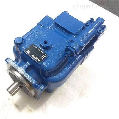 威格士VICKERS液压柱塞泵PVH131钢厂用