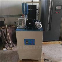 GLM-200B型钢轮耐磨试验机