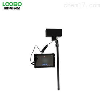 LB-HY-LGM01汽车黑烟识别仪