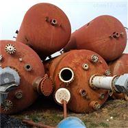 低价处理二手20吨反应釜应用市场