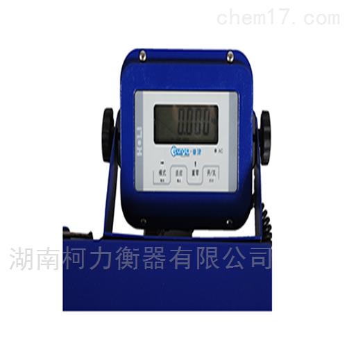 TCS-HBF(KL)物流手提式蓝牙台秤