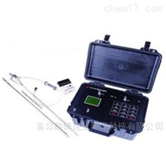 FD-218新國標電子測氡儀