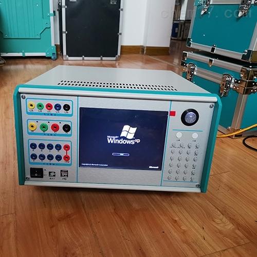 220V微机继电保护测试仪