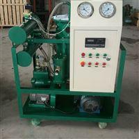 DZJ电力安装公司真空滤油机