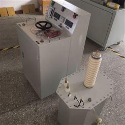 交直流串激式试验变压器