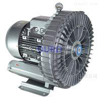 12.5KW高压鼓风机