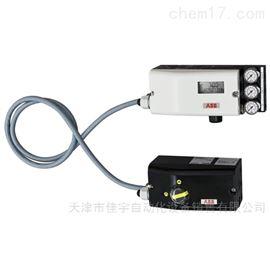 ABB 电动阀门定位器 V18312H-12221120