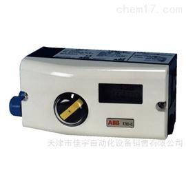 ABB 耐高压阀门定位器V18345-1010121001