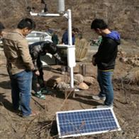 SYM-CQXZ太阳辐射气象监测站