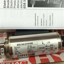 贺德克传感器 EDS344-2-016-000