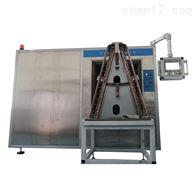 机房换热器氦检漏设备气密性检测设备
