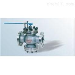 T40H给水回转式调节阀厂家直销