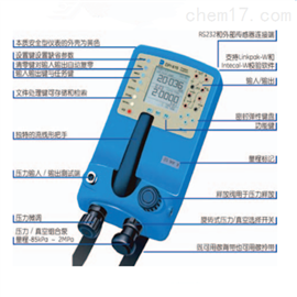 DPI615便携式压力校验仪