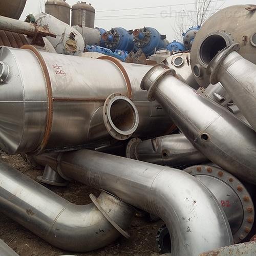 新到二手降膜蒸发器现货供应