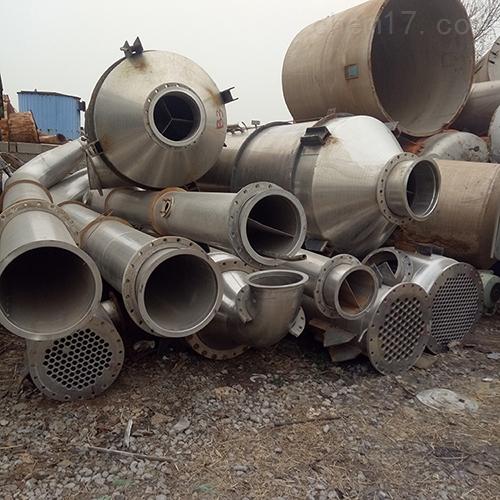 三效两吨降膜蒸发器欢迎订购