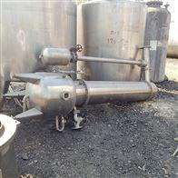 二手316不锈钢多效蒸发器品质可靠