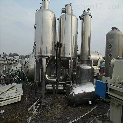 长期供应二手蒸发器大量出售