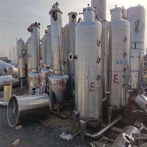 二手8-20平方薄膜蒸发器品质可靠