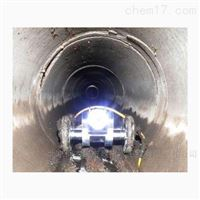 上海市污水管道清淤修复-管道CCTV检测技术