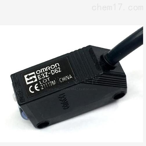欧姆龙OMRON流量传感器