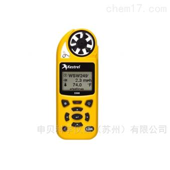气象参数测定仪