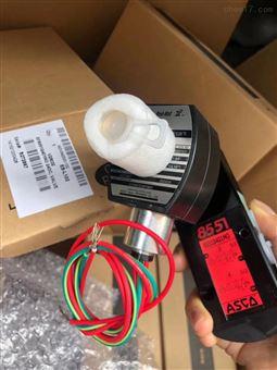 美国原装ASCO防爆电磁阀EF8551B401MO 24DC