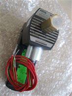 NF8327B112 24VDC美国ASCO电磁阀|世格流体阀门上海办事处
