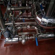 齐全罐体保温施工队管道保温工程其操作方法