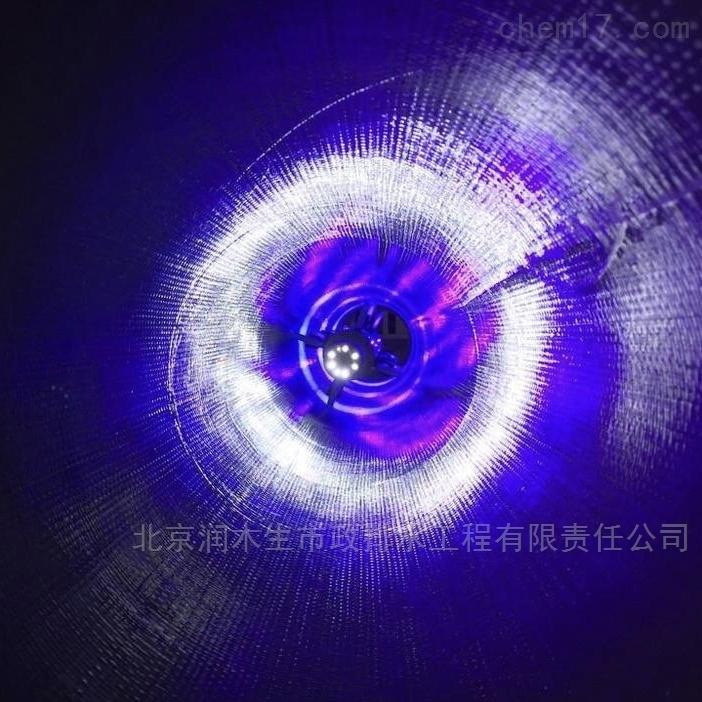 宜昌专业紫外光固化UV-CIPP修复公司