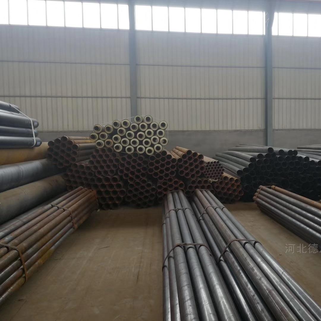 广东塑套钢保温管厂家