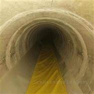 管道修复上海市政管道光固化修复-拥有三级资质
