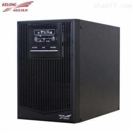科华UPS电源 YTR1101L 在线式1000VA800W