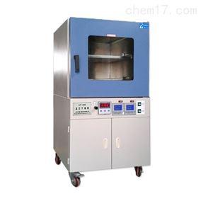 DZF-609030段液显90L氮气箱加无油泵数显真空计